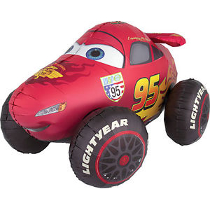CARS RAYO MCQUEEN GIGANTE